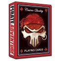 "Jeu de 54 cartes - Poker ""Pirate Adventure"""