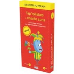 Tap'syllabes & Chante sons