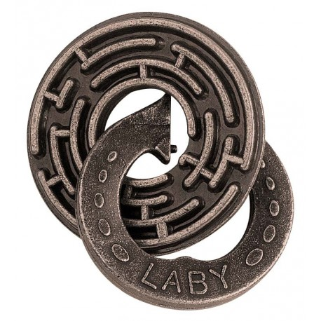 Laby - Cast Puzzle