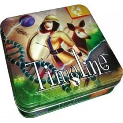 Timeline II - Découvertes