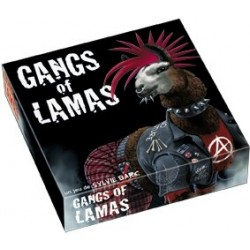 Gang of Lamas