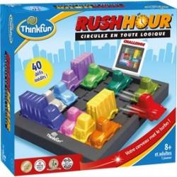 Rush Hour classique