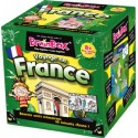 Brain Box Voyage en France