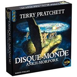 Disque-Monde : Ankh-Morpork