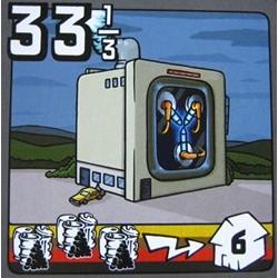 Megawatts - Flux Generator