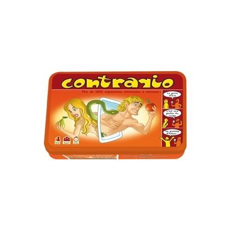 Contrario