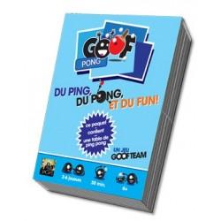 Goof Pong