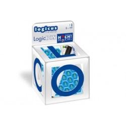 Logic Box n°1 - Losanges