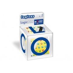Logic Box n°2 - Carrés