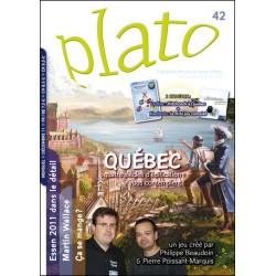Plato Magazine n°42