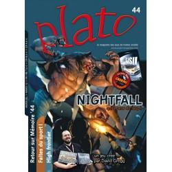 Plato Magazine n°44
