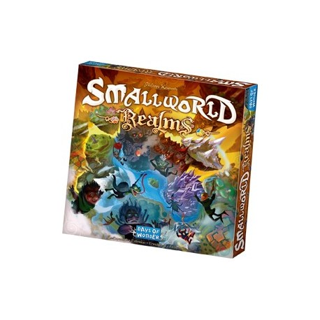 Smallworld - Realms