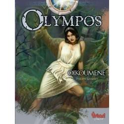 Olympos - Extension Oikoumene