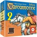 Carcassonne - Les Messagers