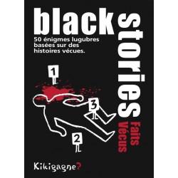 Black Stories Faits Vécus VF