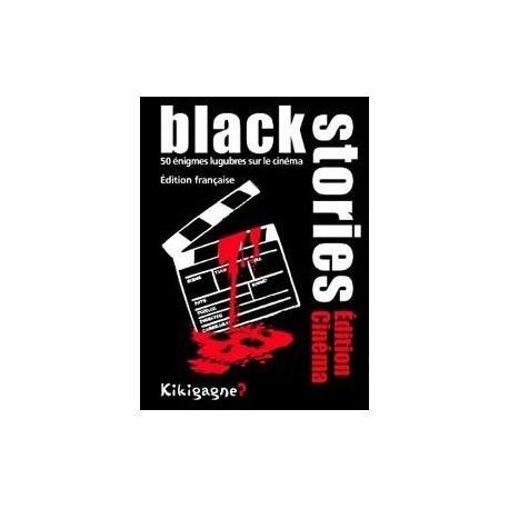 Black Stories Cinéma VF
