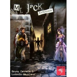 Mr Jack Extension