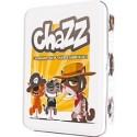 Chazz