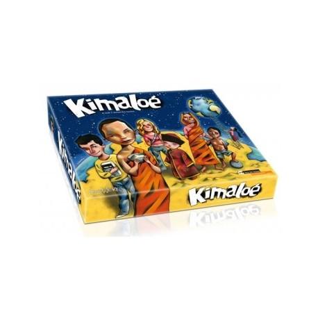 Kimaloé