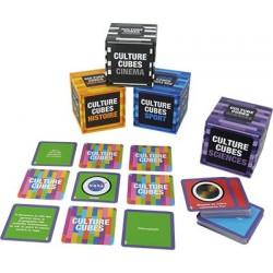 Culture Cubes - Culture