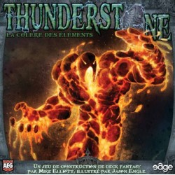 Thunderstone - La colère des Elèments