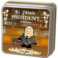 Si j'étais président …