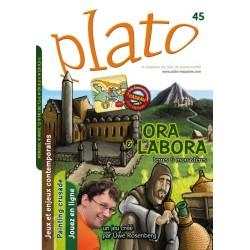 Plato Magazine n°45
