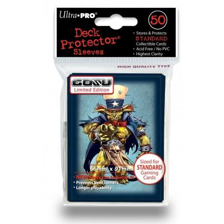 Protège cartes - Noir - Gosu