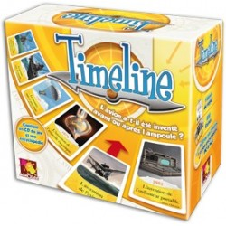 Timeline Grand Format