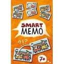 Smart Memo Orange