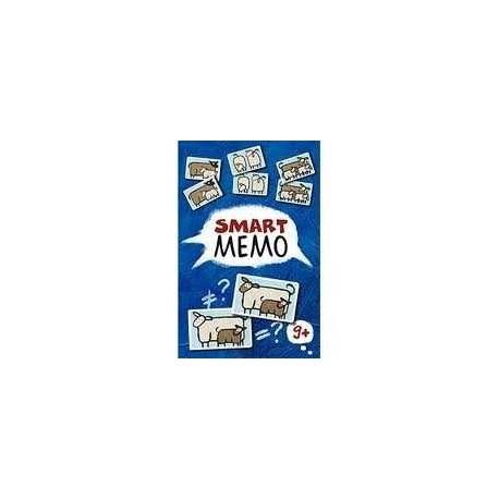 Smart Memo Bleu