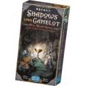 Les Chevaliers de la tables ronde - Jeux de Cartes - Shadows over Camelot