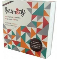 Harmony 2 à 4 joueurs