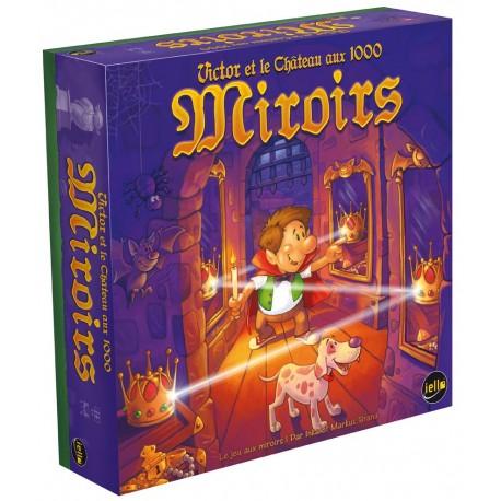 Victor et le Château aux 1000 Miroirs