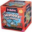 Brain Box Histoire du Monde