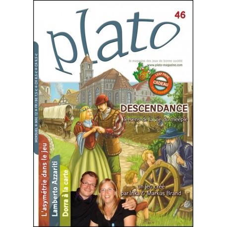 Plato Magazine n°46