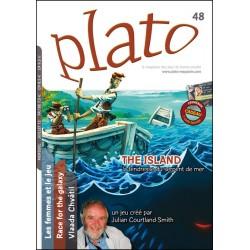 Plato Magazine n°48