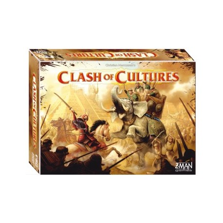 Clash of Culture