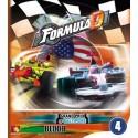 Formula D - Extension 4 Baltimore / Buddh