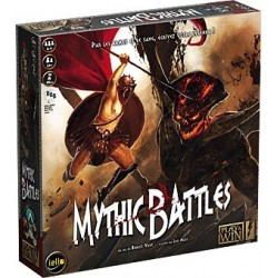 Mythic Battle