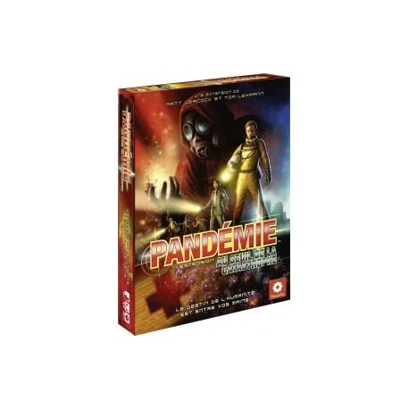 Pandemie - Au seuil de la catastrophe