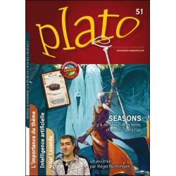 Plato Magazine n°51