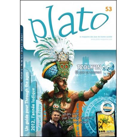 Plato Magazine n°53