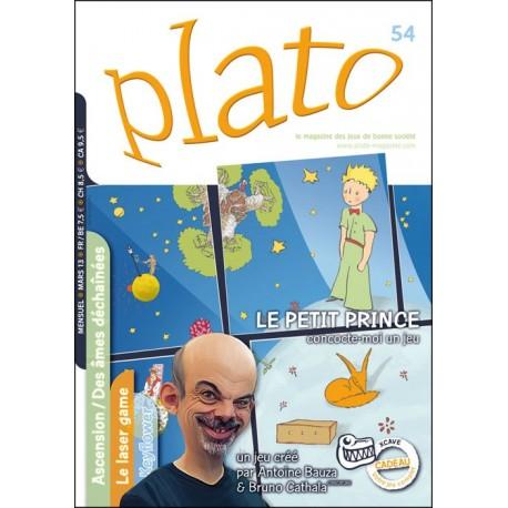 Plato Magazine n°54