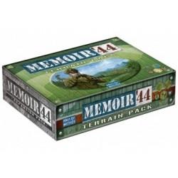 Memoire 44 - Terrain Pack