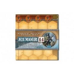 Memoire 44 - Plateau hiver/désert