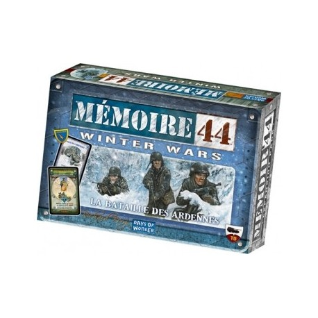Memoire 44 - Winter Wars
