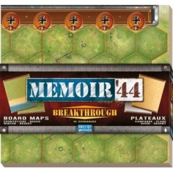 Memoire 44 - Breakthrough