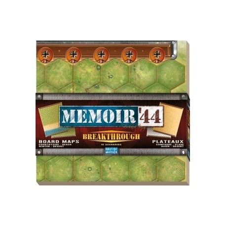 Memoire 44 - Breakthrough