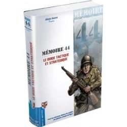 Memoire 44 - Guide tactique et stratégique